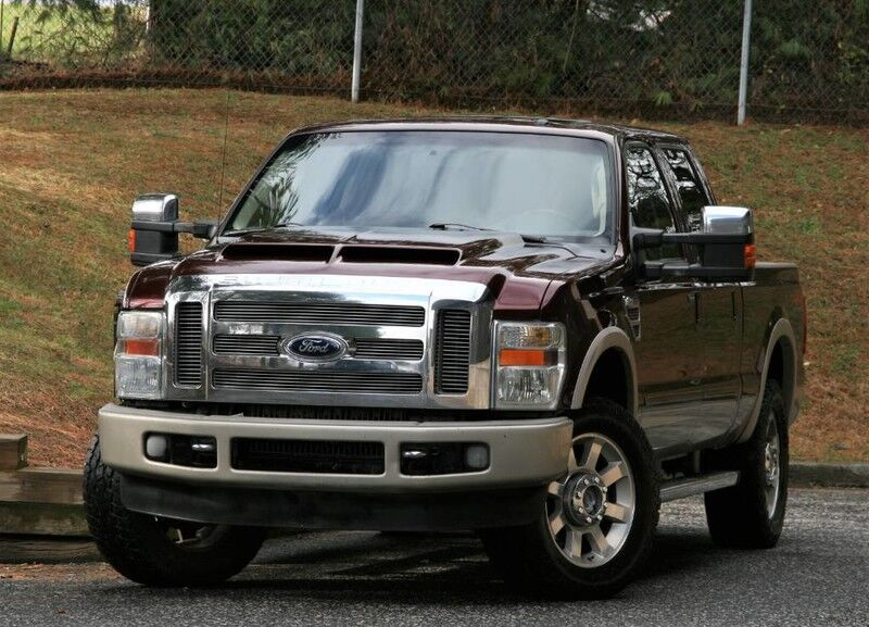 2009 Ford Super Duty F-250 King Ranch Sykesville MD