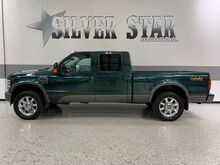 2009_Ford_Super Duty F-250 SRW_Cabelas FX4 4WD Powerstroke_ Dallas TX
