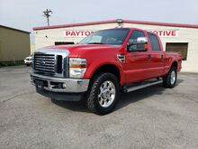 2009_Ford_Super Duty F-250 SRW_Lariat_ Heber Springs AR