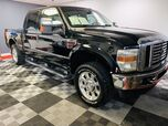 2009 Ford Super Duty F-250 SRW Lariat