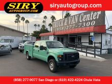 2009_Ford_Super Duty F-250 SRW_XL_ San Diego CA