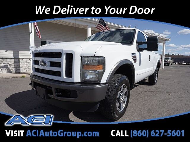 2009 Ford Super Duty F-250 SRW XLT East Windsor CT