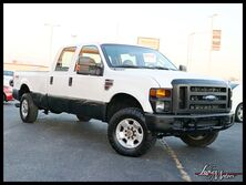 Ford Super Duty F-250 SRW XLT 2009