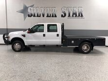 Ford Super Duty F-350 DRW XL 4WD Powerstroke Flat Bed 2009