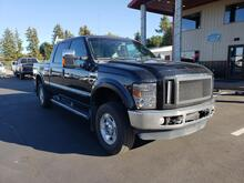 2009_Ford_Super Duty F-350 SRW_Lariat_ Spokane WA