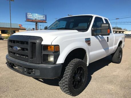 2009_Ford_Super Duty F-350 SRW_XL_ Killeen TX