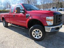 Ford Super Duty F-350 SRW XL 2009