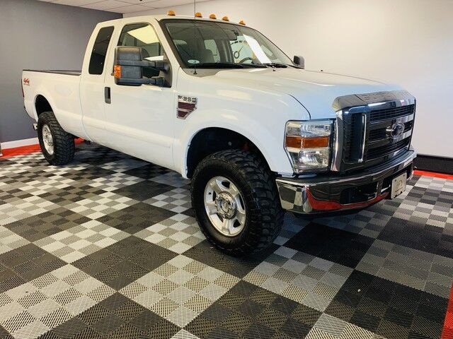 2009 Ford Super Duty F-350 SRW XLT Plano TX