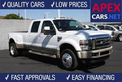 2009_Ford_Super Duty F-450 DRW_King Ranch_ Fremont CA