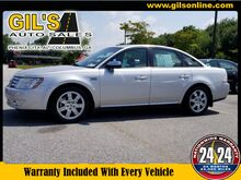 2009_Ford_Taurus_Limited_ Columbus GA