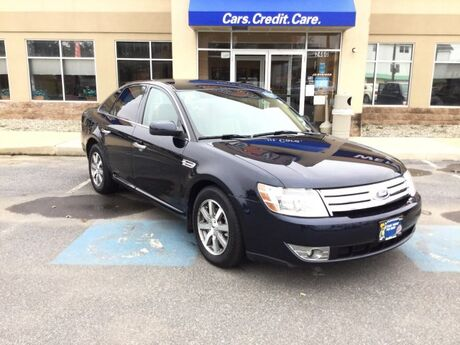 2009 Ford Taurus SEL Easton PA
