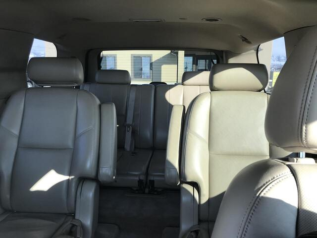 2009 GMC Yukon Denali  North Logan UT