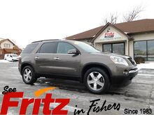 2009_GMC_Acadia_SLT2_ Fishers IN