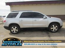 2009_GMC_Acadia_SLT2_ Watertown SD
