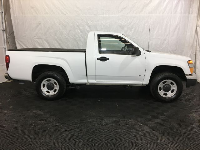 2009 GMC Canyon SLE-1 4WD Middletown OH