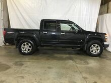 2009_GMC_Canyon_SLE-1 Crew Cab 4WD_ Middletown OH