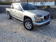 2009_GMC_Canyon_SLE1_ Pen Argyl PA