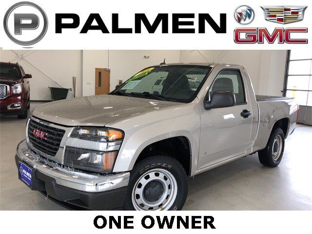 2009 GMC Canyon Work Truck Racine WI