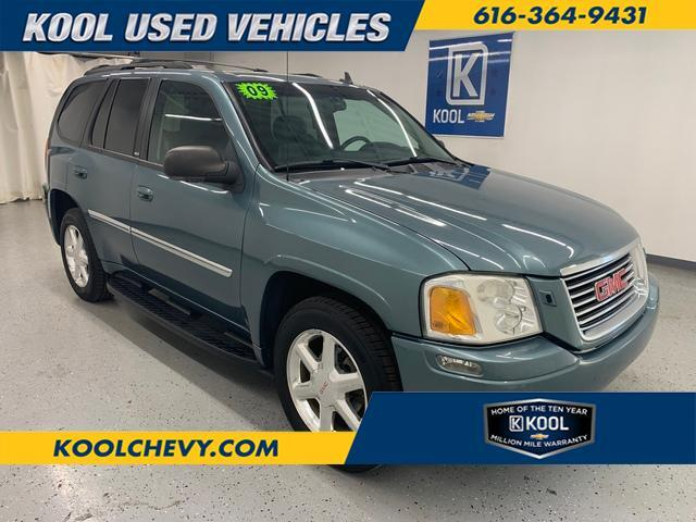2009 GMC Envoy SLT Grand Rapids MI