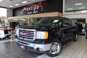 2009 GMC Sierra 1500 SLE - Rear Park Assist