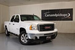 2009_GMC_Sierra 1500_SLE_ Dallas TX