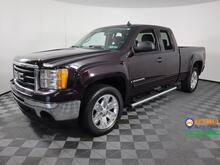 2009_GMC_Sierra 1500_SLE Extended Cab - 4x4_ Feasterville PA