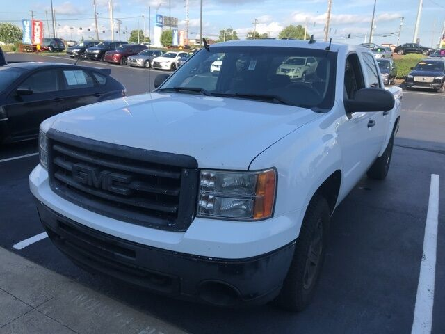2009 GMC Sierra 1500 SLE Lexington KY