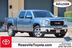 2009_GMC_Sierra 1500_SLE_ Roseville CA