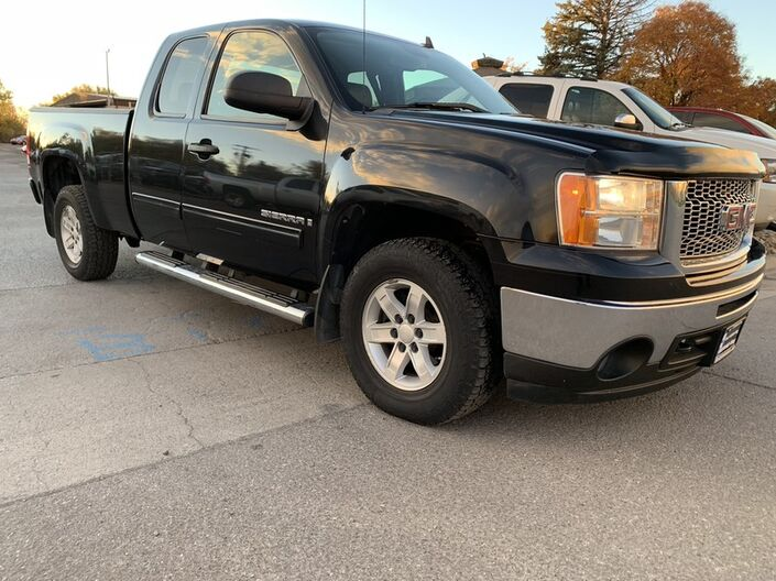 2009 GMC Sierra 1500 SLE Salt Lake City UT