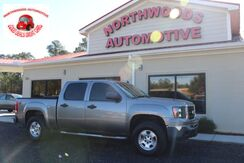 2009_GMC_Sierra 1500_SLE1 Crew Cab 4WD_ North Charleston SC
