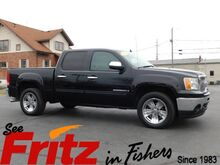 2009_GMC_Sierra 1500_SLT_ Fishers IN