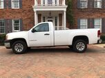 2009 GMC Sierra 1500 Work Truck AUTOMATIC LONG BED 4.3L V6 GREAT BUY!