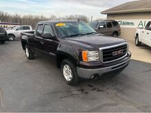 2009_GMC_Sierra 1500_Work Truck Ext. Cab Std. Box 4WD_ Richmond IN