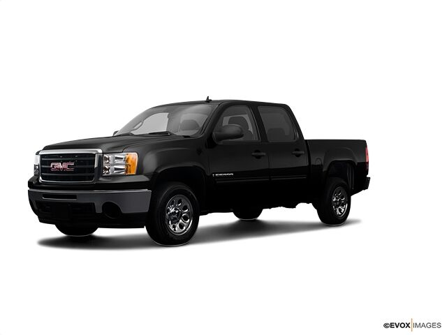 2009 GMC Sierra 1500 Work Truck Indianapolis IN