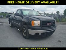 2009_GMC_Sierra 1500_Work Truck_ Watertown NY