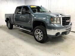 2009_GMC_Sierra 2500HD_SLT_ Wyoming MI