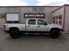 2009_GMC_Sierra 2500HD_Work Truck Crew Cab Std. Box 4WD_ Idaho Falls ID