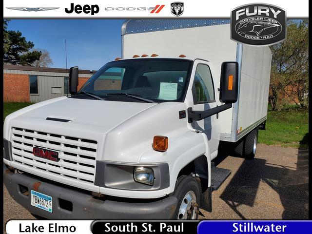 2009 GMC TC4500 Regular Cab 2WD St. Paul MN