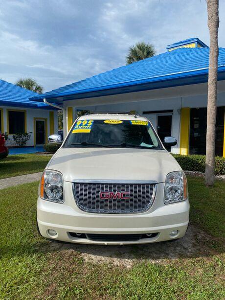 2009 GMC YUKON  Ocala FL