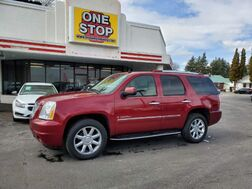 2009_GMC_Yukon Denali_4WD_ Pocatello and Blackfoot ID