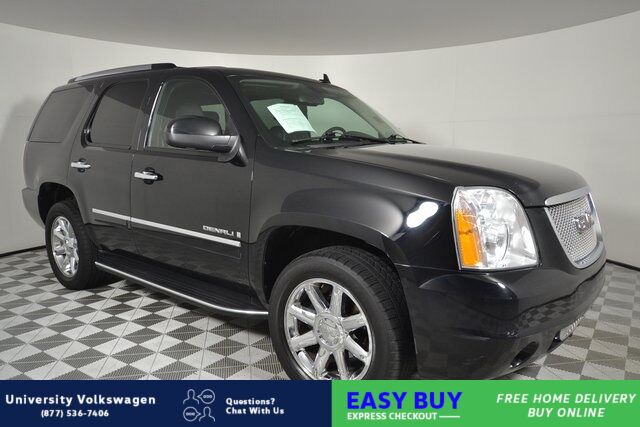 2009 GMC Yukon Denali Seattle WA