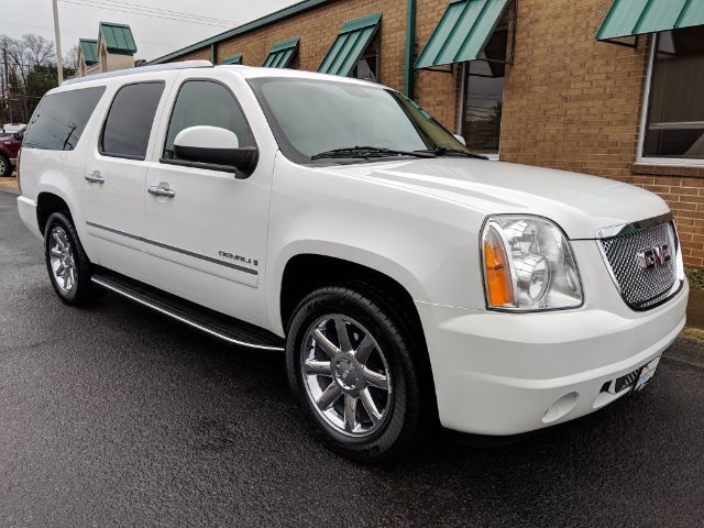 2009 GMC Yukon Denali XL 4WD Knoxville TN