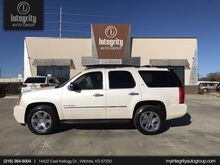 2009_GMC_Yukon_SLT w/4SB_ Wichita KS