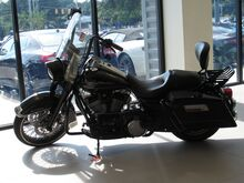 2009_HARLEY DAVIDSON_TOURING FLHR ROAD KING__ Cary NC