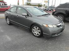 2009_HONDA_CIVIC__ Houston TX