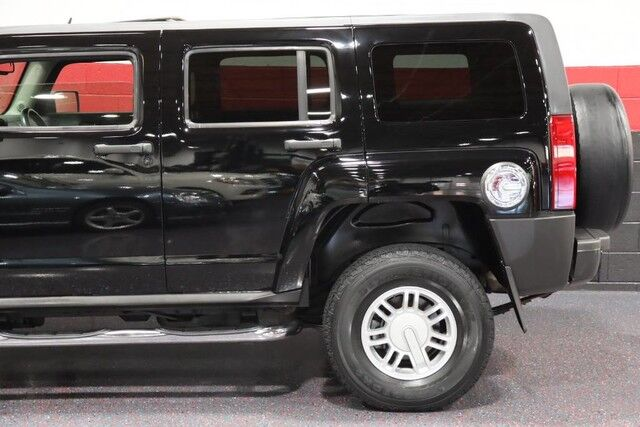 2009 HUMMER H3 4dr Suv Chicago IL