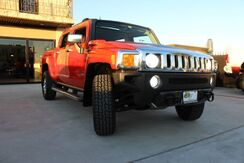 2009_HUMMER_H3_H3T Alpha, Leather, CLEAN CARFAX, ROOF!_ Houston TX