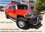 2009 HUMMER H3 H3T V8 Alpha Leather