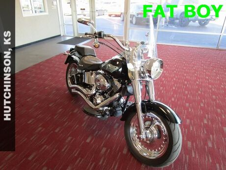 2009 Harley-Davidson FAT BOY  Leavenworth KS