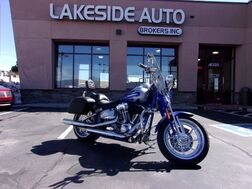 2009_Harley-Davidson_Springer CVO_CUSTOM_ Colorado Springs CO